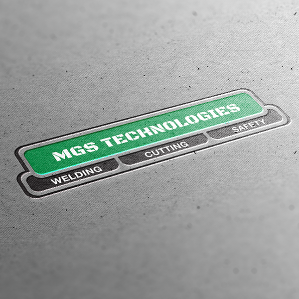 MGS Technologies Logo Designed By Keon Designs