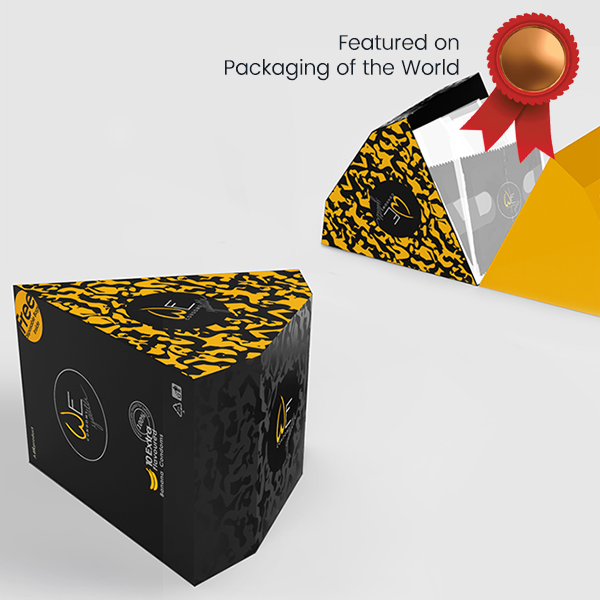 Condom Packaging Mature 3 by Keon Designs